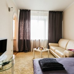 Апартаменты Lux Apartments Бережковская 4 Москва