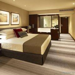 Отель InterContinental Wellington комната для гостей фото 2