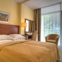 Hotel Rivijera комната для гостей