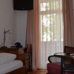 Отель Jahrhunderthotel Leipzig Германия, Ройдниц-Торнберг - отзывы, цены и фото номеров - забронировать отель Jahrhunderthotel Leipzig онлайн удобства в номере фото 2