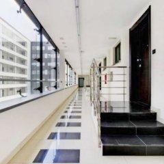 Апартаменты Nova Galerija Apartments интерьер отеля фото 2