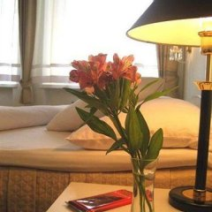 Отель Grybas House Вильнюс интерьер отеля фото 2