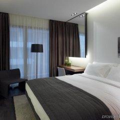 The Met Hotel комната для гостей