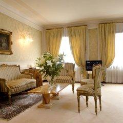 Baglioni Hotel Luna комната для гостей фото 16