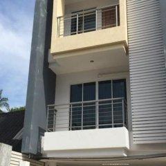 Отель Putter House балкон