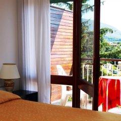 Отель alla Posta 1870 Италия, Региональный парк Colli Euganei - отзывы, цены и фото номеров - забронировать отель alla Posta 1870 онлайн балкон