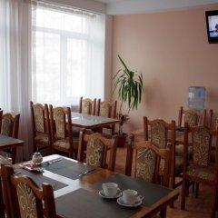 Гостиница Крымская Ницца питание фото 2