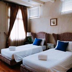 Отель Chivani Pattaya комната для гостей фото 2