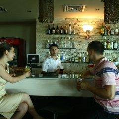 Отель Julia Свети Влас гостиничный бар