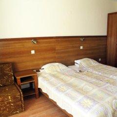 Отель Iris Болгария, Балчик - отзывы, цены и фото номеров - забронировать отель Iris онлайн комната для гостей