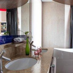 Отель Jumeirah Creekside Дубай ванная фото 2