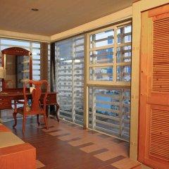 Thuy Sakura Hotel & Serviced Apartment балкон