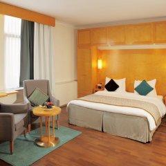 Отель Crowne Plaza Brussels - Le Palace комната для гостей фото 3
