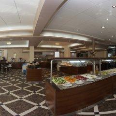 Отель Kaliakra Palace Золотые пески питание