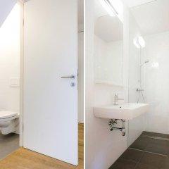 Апартаменты Prater Apartments ванная фото 3