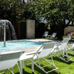 Отель Aparthotel La Era Park Испания, Бенидорм - отзывы, цены и фото номеров - забронировать отель Aparthotel La Era Park онлайн бассейн фото 3