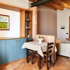 Отель Antico Borgo комната для гостей фото 5