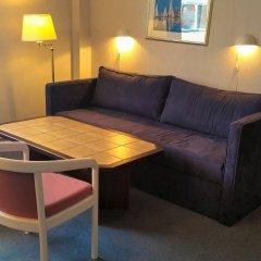 Отель Nevra Aparthotell Норвегия, Лиллехаммер - отзывы, цены и фото номеров - забронировать отель Nevra Aparthotell онлайн комната для гостей фото 2