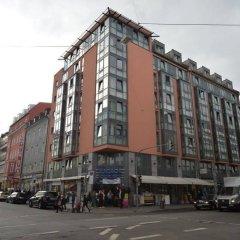 Bayers Boardinghouse & Hotel парковка
