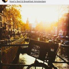 Отель Noel's Bed & Breakfast Amsterdam фото 2