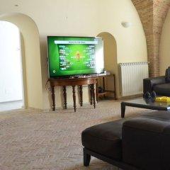 Отель Masseria Celentano Relais & Agriturismo Сан-Северо комната для гостей фото 5