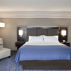 Отель Holiday Inn Washington-Capitol США, Вашингтон - отзывы, цены и фото номеров - забронировать отель Holiday Inn Washington-Capitol онлайн комната для гостей фото 4