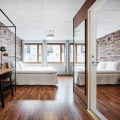 Отель Generator Stockholm Стокгольм ванная