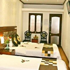 Hanoi Asia Guest House Hotel Ханой детские мероприятия фото 2