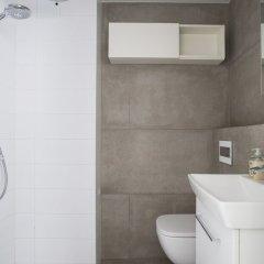 Отель 2ndhomes Eerikinkatu ванная фото 2