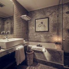Отель Paradise Road Tintagel Colombo Шри-Ланка, Коломбо - отзывы, цены и фото номеров - забронировать отель Paradise Road Tintagel Colombo онлайн ванная