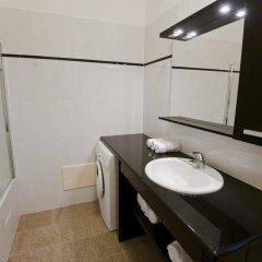 Отель Grand Market Luxury Apartments Венгрия, Будапешт - отзывы, цены и фото номеров - забронировать отель Grand Market Luxury Apartments онлайн ванная