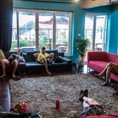 Отель Vietnam Backpacker Hostels - Downtown развлечения