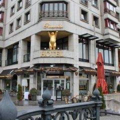 Отель Riverside Royal Hotel Германия, Берлин - отзывы, цены и фото номеров - забронировать отель Riverside Royal Hotel онлайн фото 2