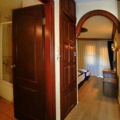 Kleopatra Fatih Hotel Аланья удобства в номере фото 2