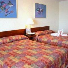 Отель Alba Suites Acapulco Мексика, Акапулько - отзывы, цены и фото номеров - забронировать отель Alba Suites Acapulco онлайн комната для гостей фото 5