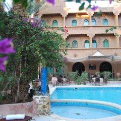 Отель Kasbah Sirocco Марокко, Загора - отзывы, цены и фото номеров - забронировать отель Kasbah Sirocco онлайн детские мероприятия фото 2