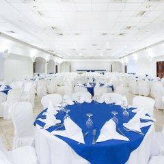 Отель Be Live Experience Hamaca Garden - All Inclusive Бока Чика помещение для мероприятий фото 2