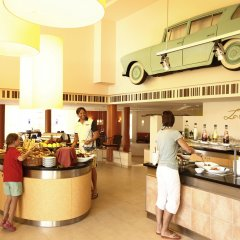 Отель Robinson Club Esquinzo Playa питание
