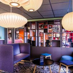 Отель ibis Styles Lyon Confluence развлечения