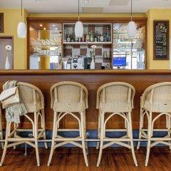 Отель ibis Berlin City West гостиничный бар