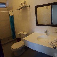 Отель Estancia Мексика, Гвадалахара - отзывы, цены и фото номеров - забронировать отель Estancia онлайн ванная