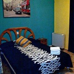 Отель 12 Rooms Мадрид интерьер отеля фото 2