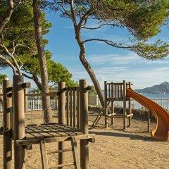 Отель Iberostar Playa de Muro Испания, Плайя-де-Муро - отзывы, цены и фото номеров - забронировать отель Iberostar Playa de Muro онлайн детские мероприятия