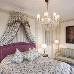 Отель Beau Rivage Geneva Швейцария, Женева - 2 отзыва об отеле, цены и фото номеров - забронировать отель Beau Rivage Geneva онлайн комната для гостей фото 4