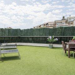 Отель ILUNION Auditori Испания, Барселона - 3 отзыва об отеле, цены и фото номеров - забронировать отель ILUNION Auditori онлайн фото 4