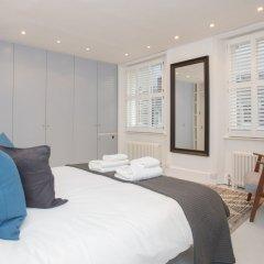 Отель 4 Bedroom House Next to Primrose Hill Великобритания, Лондон - отзывы, цены и фото номеров - забронировать отель 4 Bedroom House Next to Primrose Hill онлайн комната для гостей фото 3