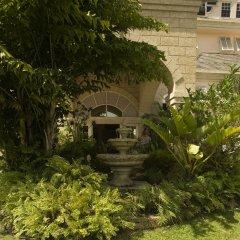 Отель Coral Sands Beach Resort