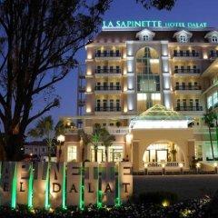 Отель La Sapinette Hotel Вьетнам, Далат - отзывы, цены и фото номеров - забронировать отель La Sapinette Hotel онлайн фото 8