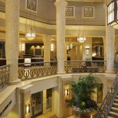Отель Hilton Grand Vacations on the Las Vegas Strip гостиничный бар