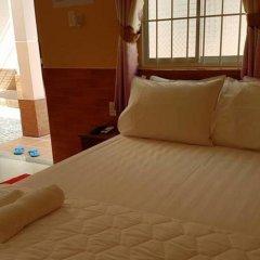 Отель Hana Resort & Bungalow комната для гостей фото 2
